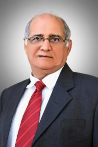 Dr. Surinder K Tikkoo