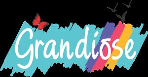 Grandiose Logo