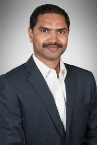 Dr. Kishore N K