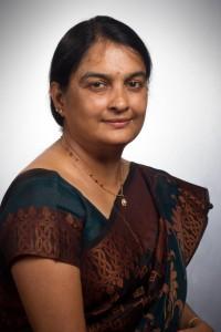 Ms. Lakshmi M S