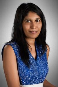 Ms. Madhuri Mogalapu