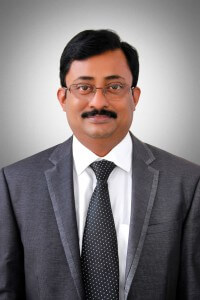 Mr. Parthasarathi Bhattacharya