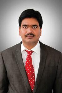 Mr. Ram Lakshmaiah