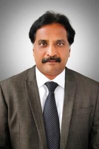 Mr. Tirumal Srinivas M