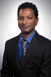 Mr. Naveen Kumar P