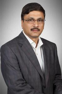 Mr. Suresh Atluri